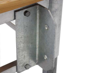 Connector Brackets - End to End connection