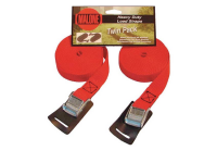Malone Load Straps (red)