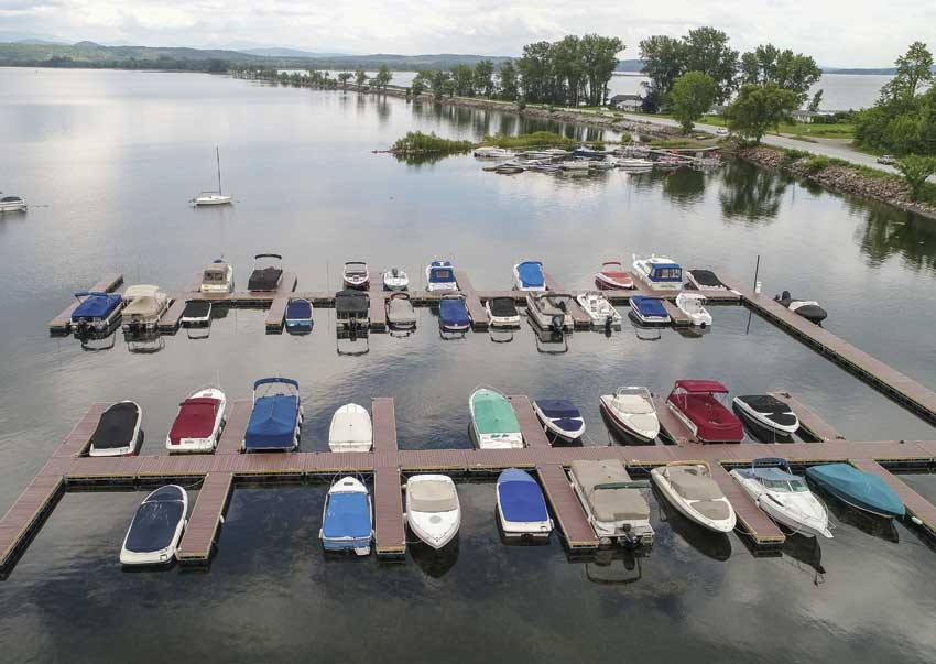 Dock Systems For Waterfront Resorts Photo Gallery The