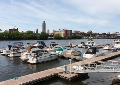Albany Yacht Club, Rensselear, NY