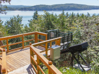 A Hillside Trolley can open up new possibilities to access your waterfront